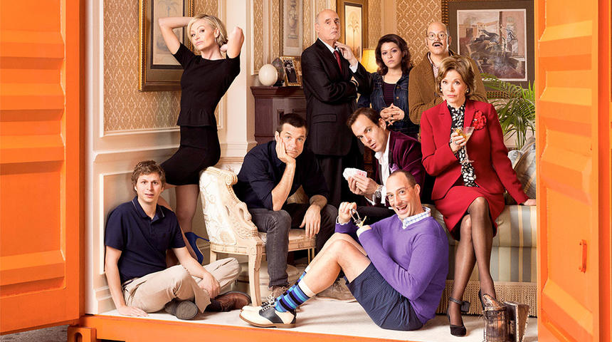 Un film sur Arrested Development en chantier