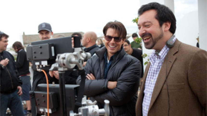 James Mangold s'associe à City State