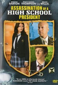 L'assassinat du président de l'école