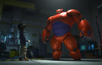 Oscars 2014 : 20 films d'animation soumis