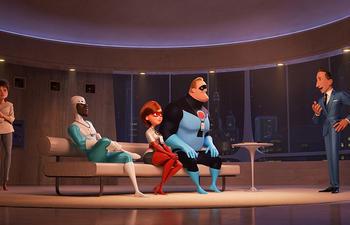 Box-office québécois : Les Incroyable 2 sauve le week-end du désastre