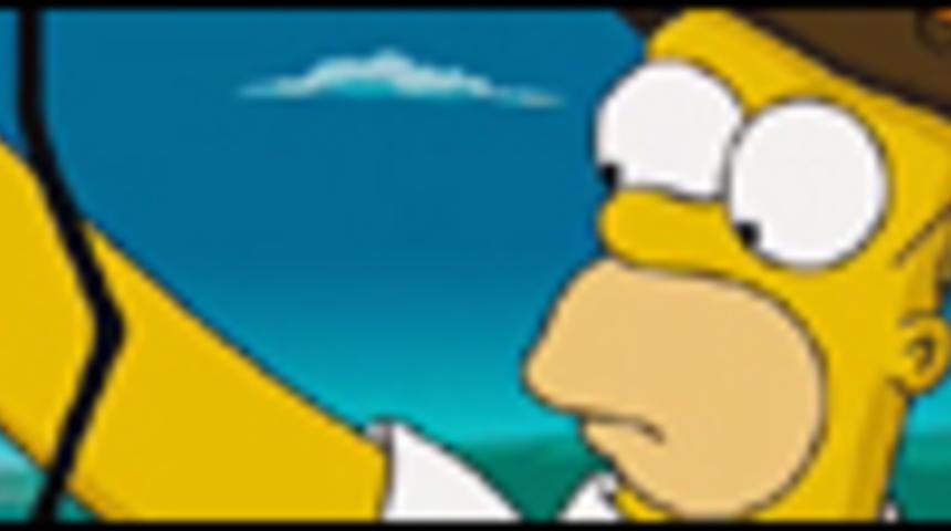 Primeur : Deuxième bande-annonce en français de Les Simpson : Le film