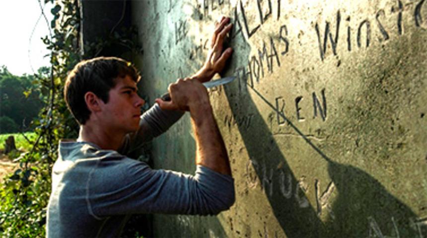 Box-office nord-américain : Début prometteur pour The Maze Runner