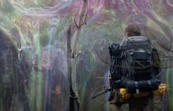 Une bande-annonce fascinante pour le film de science-fiction Annihilation