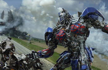 Paramount annonce les dates de sortie des trois prochains Transformers