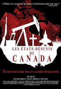 Les États Désunis du Canada
