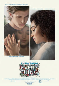 Everything, Everything - Assistez à la première de Montréal en version originale anglaise
