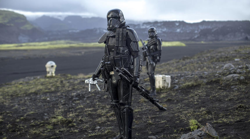 Box-office québécois : Rogue One est le film le plus populaire pendant les fêtes