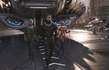 Nouveautés : Black Panther et Early Man