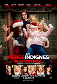 Les mères indignes se tapent Noël