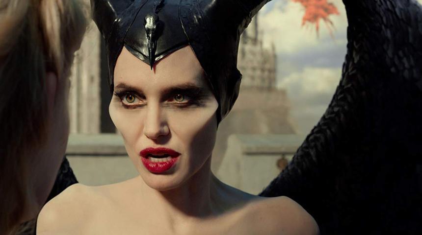 Le meilleur et le pire d'Angelina Jolie