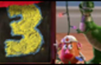 Pré-bande-annonce de Toy Story 3