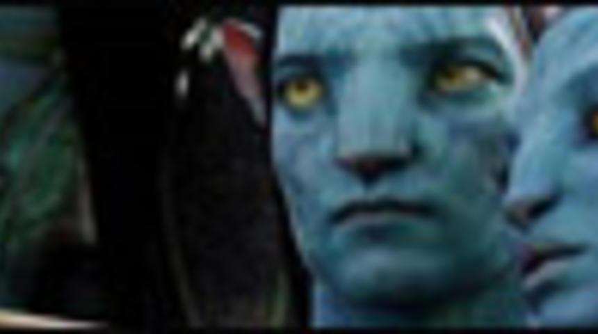 Bande-annonce officielle en français du film Avatar