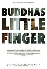 Buddha's Little Finger