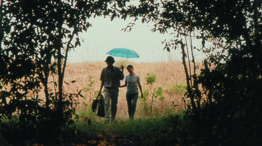 Le Cinéma du Parc présentera deux films d'Apichatpong Weerasethakul