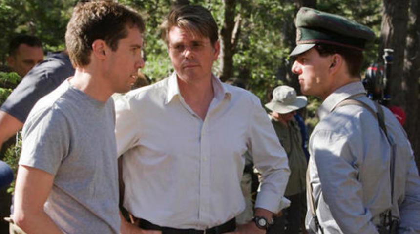 Christopher McQuarrie scénarisera le film One Shot