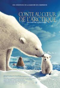 Conte au coeur de l'Arctique