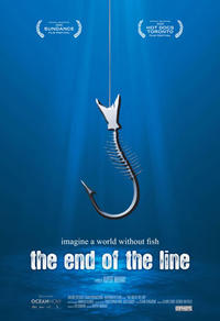 The End of the Line - Sur­pêche: L'océan en voie d'épuise­ment