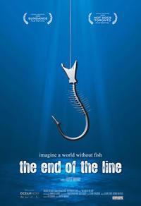 The End of the Line - Surpêche: L'océan en voie d'épuisement