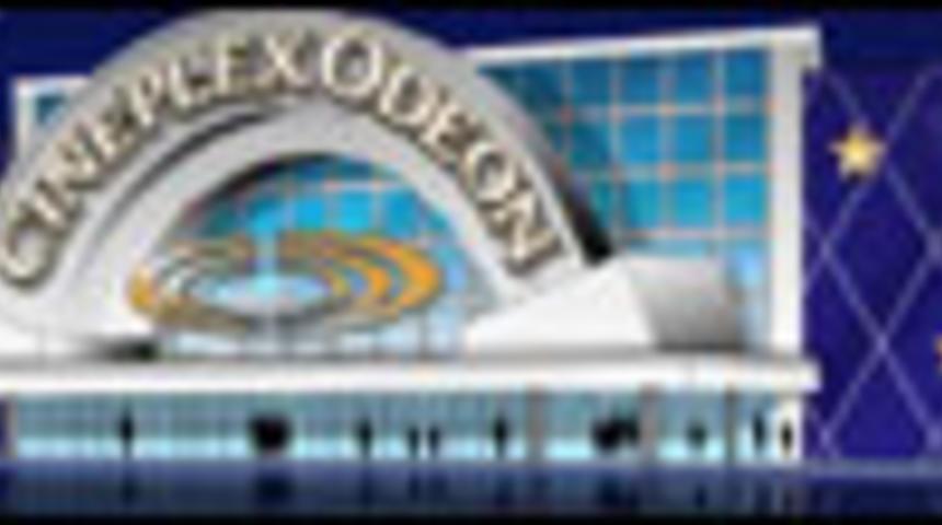 Le cinéma Cineplex Odeon Brossard ouvrira ses portes le 30 juin 2006