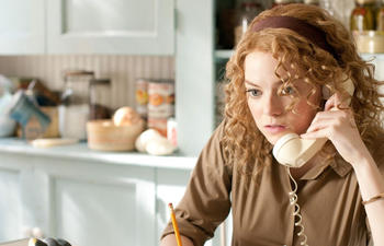Box-office nord-américain : The Help se hisse au premier rang