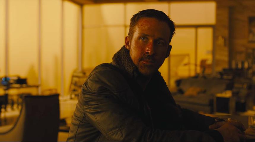 La bande-annonce officielle de Blade Runner 2049 donne des frissons