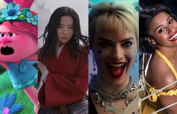 Les 40 films les plus attendus de 2020
