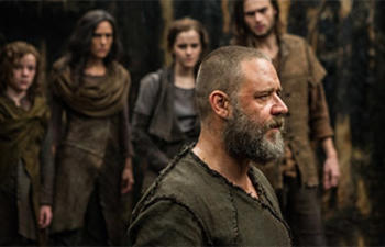 Box-office nord-américain : 44 millions $ pour Noah