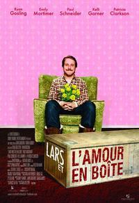 Lars et l'amour en boîte