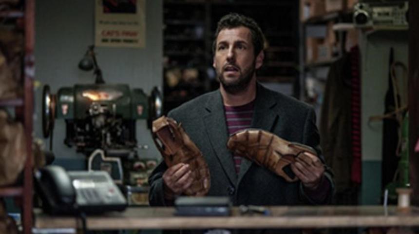 The Cobbler : Le nouveau Click