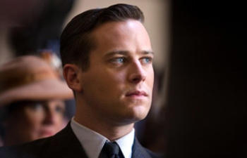 Armie Hammer se joint à By Virtue Fall