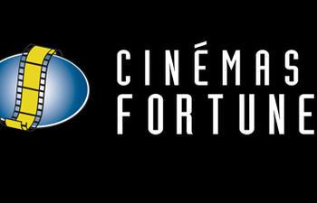 Faillite des Cinémas Fortune