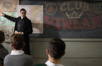 Le club Vinland retiré des salles