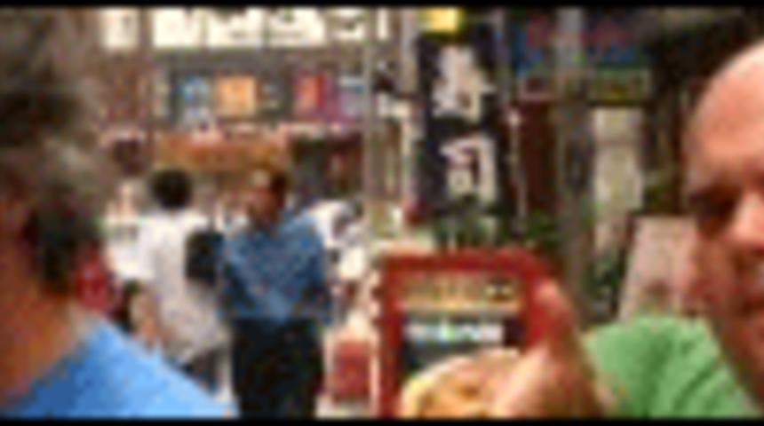 Bande-annonce : Nos voisins Dhantsu avec Réal Béland
