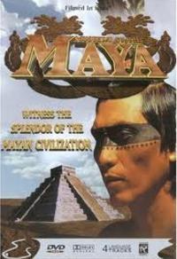 Le mystère des Mayas