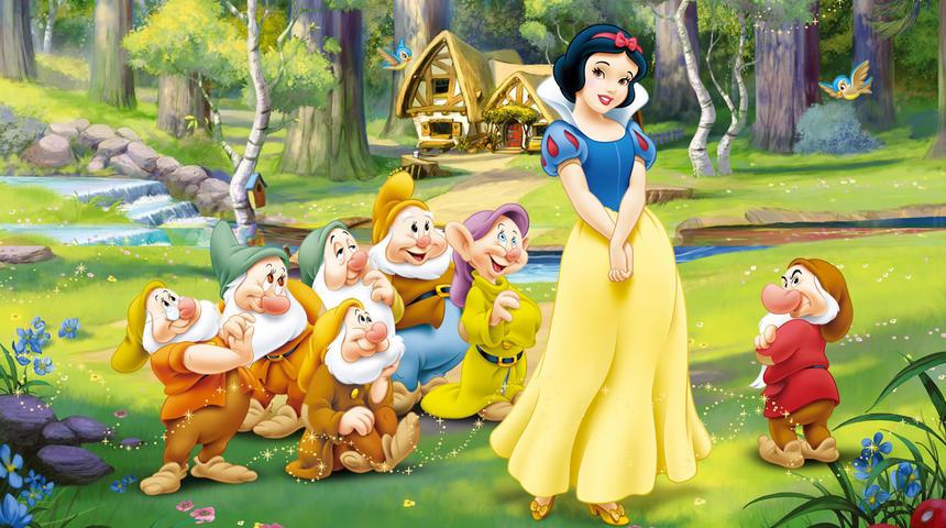 Disney planche sur un film en prises de vue réelles pour Blanche-Neige