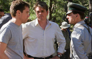 Christopher McQuarrie scénarisera le film One Shot