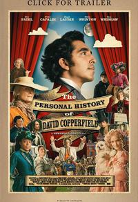 The Personal History of David Cop­per­field