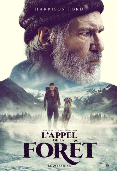 L Appel De La Forêt 2020 Film Cinoche Com