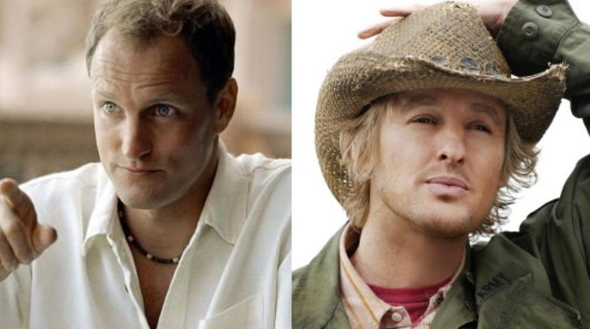 Woody Harrelson et Owen Wilson prêteront leur voix à des dindons