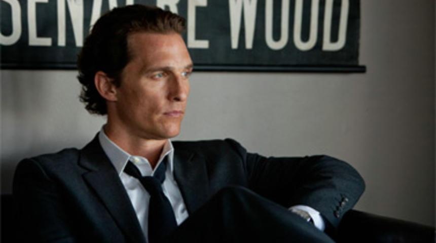 Matthew McConaughey rejoint le prochain film de Soderbergh