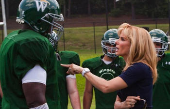 Sorties DVD : The Blind Side et Brothers