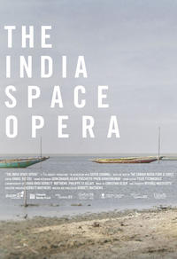 The India Space Opera