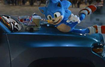 Nouveautés : Sonic the Hedgehog et MAFIA INC