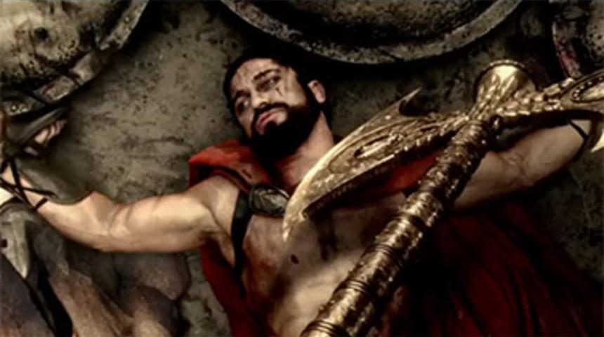 Bande-annonce de 300: Rise of an Empire