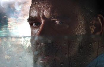 Le nouveau film de Russell Crowe tente une sortie le 1er juillet