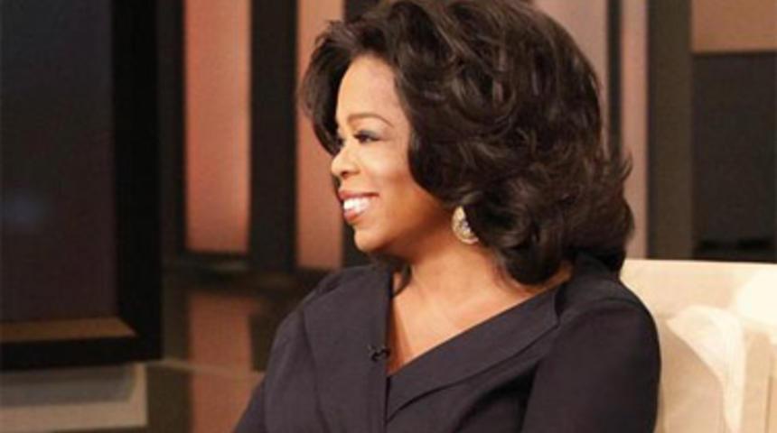 Oprah Winfrey envisage un retour au grand écran avec The Butler