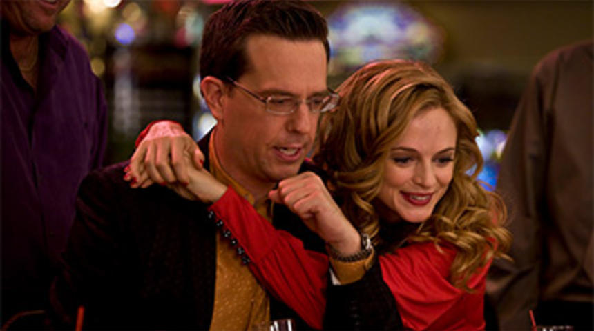 Heather Graham de retour pour The Hangover Part III