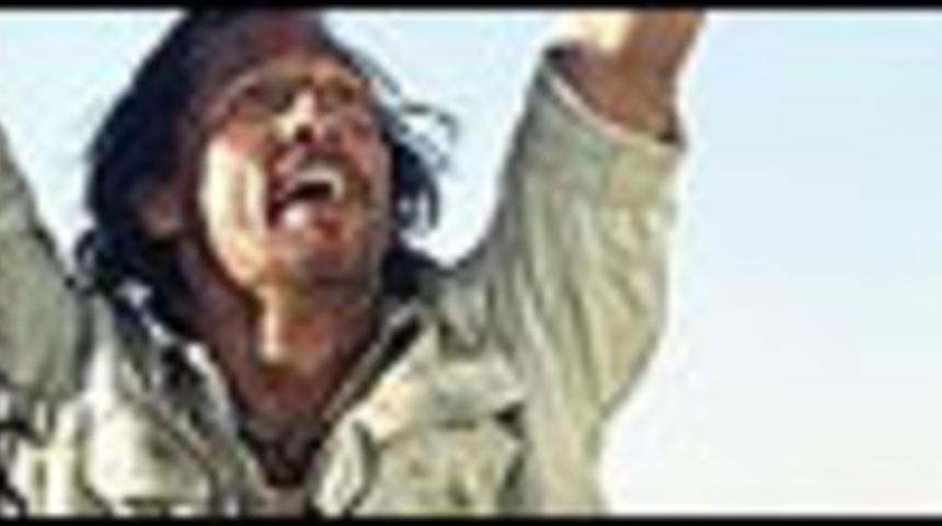Box office québécois : Le désert