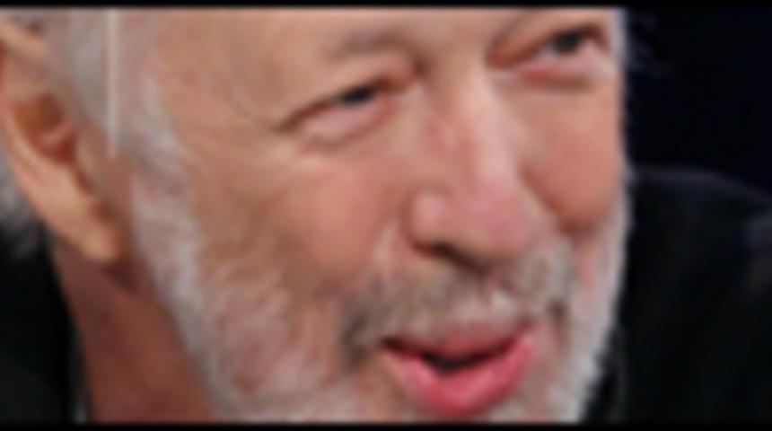 Pierre Falardeau est décédé